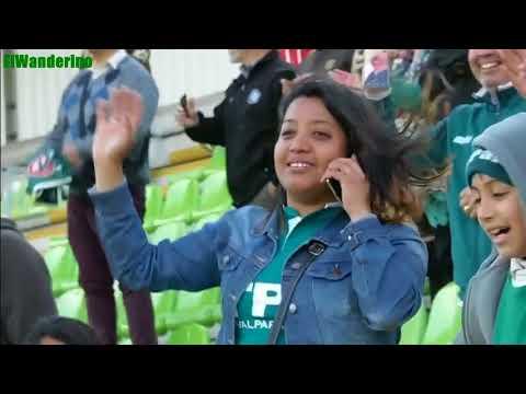 Santiago Wanderers de Valparaíso campeón Copa Chile