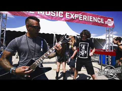 The Music Experience: Chicago Open Air 2017
