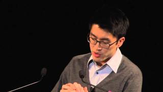 TED Fellow, Designer, and Entrepreneur: Tino Chow at TEDxPublicStreet