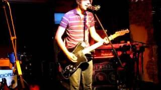 """Radiopilot - """"Wenn Du gehst"""" 14.05.2009 live Oberhausen (Druckluft)"""