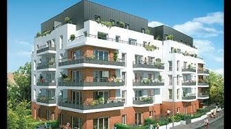 Pichet Immobilier - Résidence La Castella à Champigny-sur-Marne
