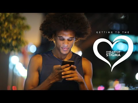 Swipe Right: Dating And Living With HIV