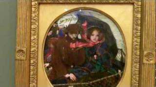 Video The Last of England by Ford Madox Brown download MP3, 3GP, MP4, WEBM, AVI, FLV September 2017
