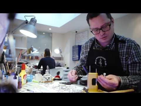 Мастерская Флейты Плотникова - капитальный ремонт флейты Brannen Cooper (короткая версия)