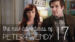 Gift of the Pan-gi - Ep 17 - The New Adventures of Peter + Wendy