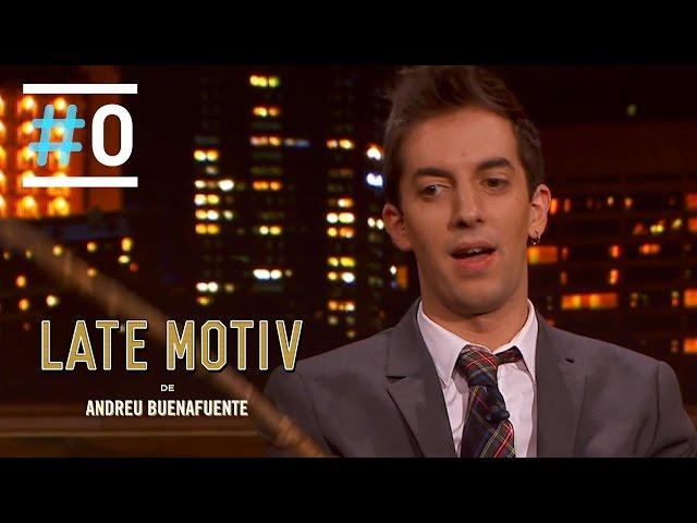 Late Motiv: Broncano, persona non grata #LateMotiv92 | #0