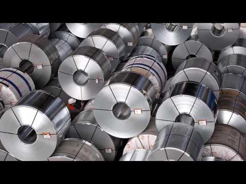 Top 5 strongest metals