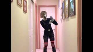 Brass Goggles  Steam Powered Giraffe American Sign Language Cover