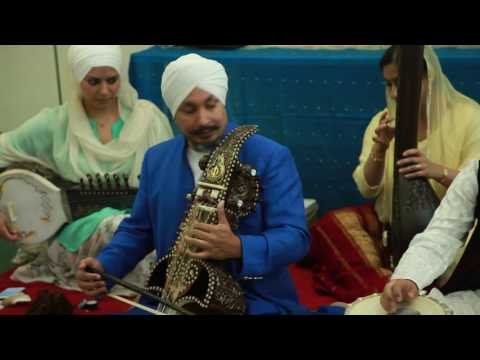 An Evening of Indian Classical Music at Parliament 2016