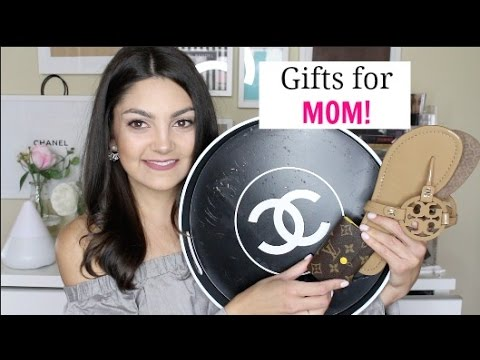 Mother's Day Gift Guide 2016!