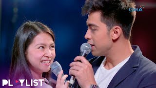 Playlist Live: DerBie – Naiinlove Ako Sa'yo (Inday Will Always Love You OST)