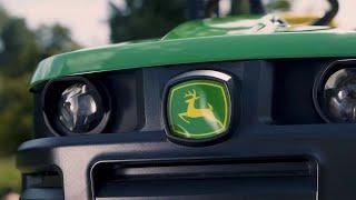 Diesel Mowing Tractors