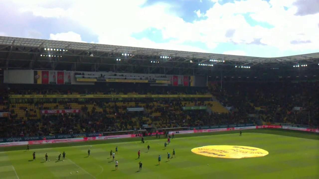 Dynamo Dresden Düsseldorf