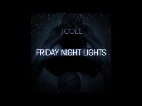 J Cole  Friday Night Lights Full Mixtape