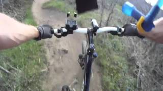 Lambert Park Rodeo Trail - Alpine Utah Mountain Bike