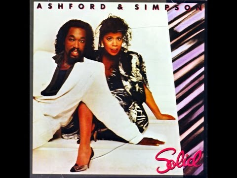 Ashford And Simpson   Solid HQ