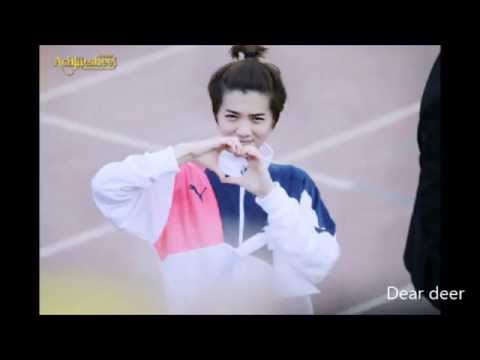 鹿晗-致愛 鈴聲  Luhan- Your Song Ringtone