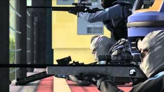 Battlefield: Hardline — релизное видео
