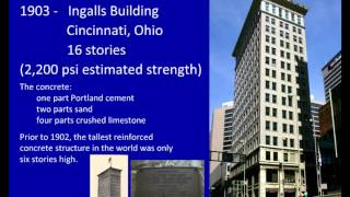 High-Rise Building Design