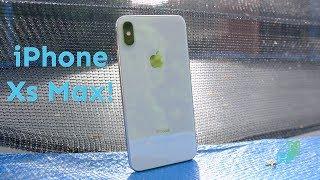 iPhone Xs Max Recenzja | Najlepszy iPhone daleko za Androidem | Robert Nawrowski