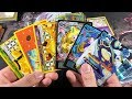 FOUND SOME RARE NEVER BEFORE SEEN POKEMON CARDS!