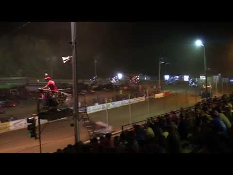 ASCS Warrior Region Double X Feature