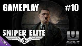 Sniper Elite V2 | Wii U Gameplay #10 | Español HD