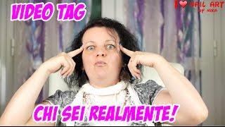 Video TAg Chi Sei Realmente ideato da Ambra Stella - By Nika