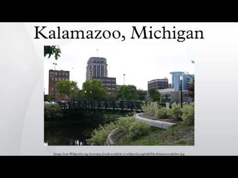 Kalamazoo, Michigan