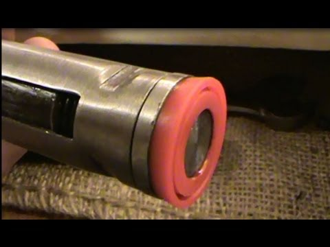 Super Tuned  Ruger Air Magnum Breaks the 1400FPS Barrier! The Untamed Animal Part 2