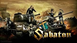 Sabaton - Gott Mit Uns Baroque Style Cover