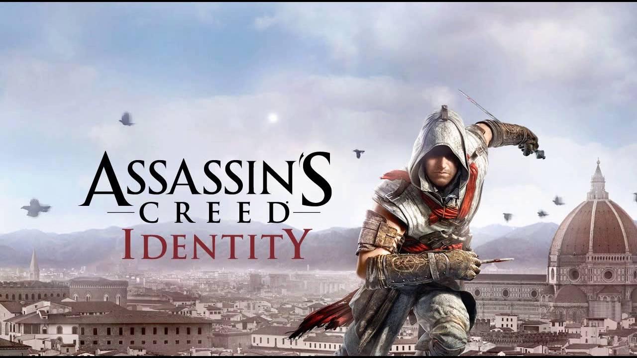 تحميل لعبة assassin's creed identity للاندرويد apk obb