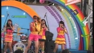 Super Girlies - Hip Hip Hura (Campina Concerto #MyMusicMyDance Grand Final 2012) Thumbnail