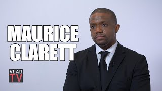 Maurice Clarett on High-Speed Police Chase, AK-47 & Bullet Proof Vest in Car (Part 9)