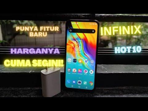Makin Kesini Makin Nge-Gaasss! Infinix Note 8 & Note 8i.
