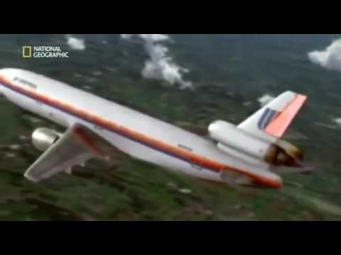 20 Sekunden vor dem Unglück - Crash Landung in Sioux City [Doku Deutsch]