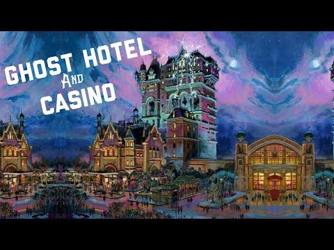 Ghost Hotel & Casino in Macau