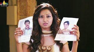 Mr. Pellikoduku Movie Scenes | Isha Chawla Proposing Sunil | Latest Movie Scenes | Sri Balaji Video