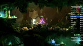 Ori and the Blind Forest: Definitive Edition - All Skills, In-bounds Speedrun in 31:09