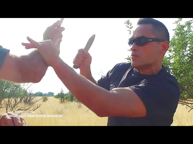 This is literally every single Filipino Martial Arts lesson you ever received.  Ever!
