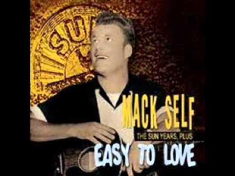 Mack Self - Willie Brown