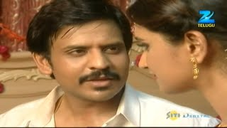 Pelli Nati Pramanalu   Episode 24 of 18th October 2012   Clip 06