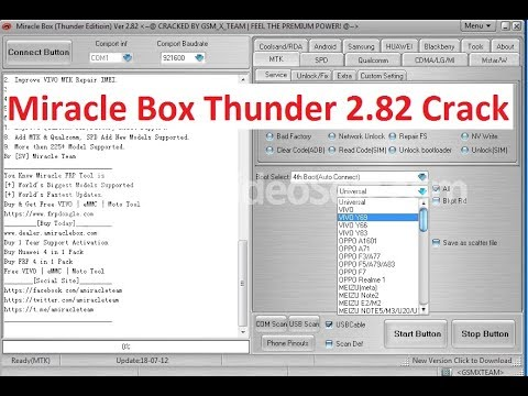 miracle box 2.87 crack+loader with keygen free download
