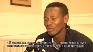 Interviu Abdul Gafar Mamah (16.02.2014)