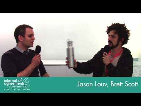 Interview with Brett Scott - Internet of Agreements