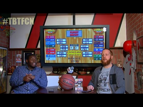 True Baller Thursday: The NBA Playoffs First Round Awesome Total Super Discussion Show
