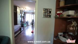 Купить 3-комнатную квартиру на Таирова на Глушко(Квартира продается с мебелью, полы ламинат, плитка, итальянская мебель, Хотите купить недвижимость в Одесс..., 2015-06-09T11:07:12.000Z)