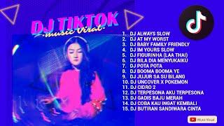 Download DJ TIKTOK TERBARU 2021 - DJ BILA DIA MENYUKAIKU FULL BASS TIK TOK VIRAL