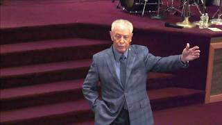 Dr. Jerry Savelle - The Goodness of God