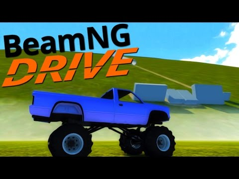 SMASH UP YOUR CAR | BeamNG.Drive #9